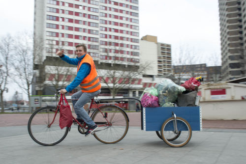 Abfallwirtschaft Hannover