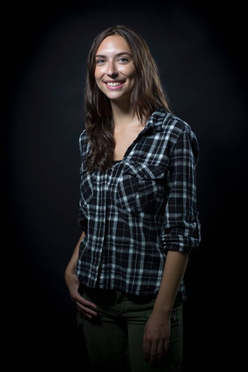 Linda Bondank
