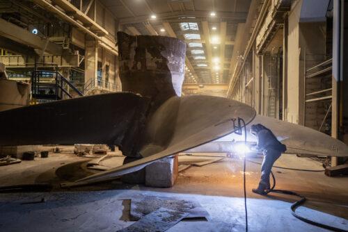 MMG – Die größten Propeller der Welt