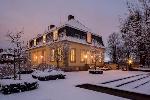 Webseite und Film für das Hardenbergsche Haus