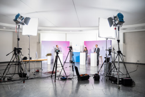 Streaming-Event |GTH Highlights 2021